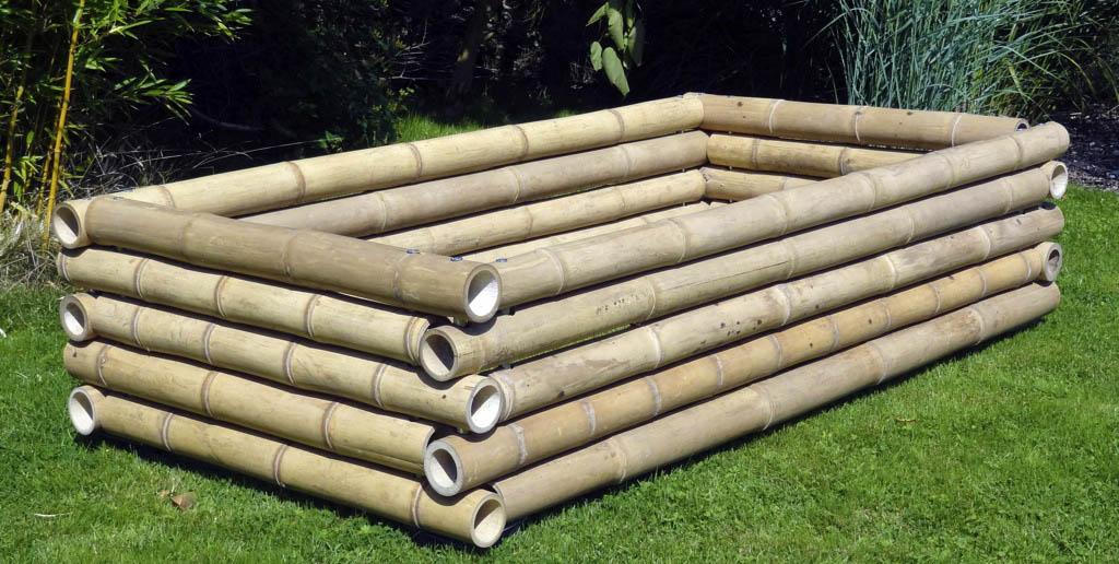 Ecobati produit bac compost 80x80x80 gst bc std hs - Bac a composte ...