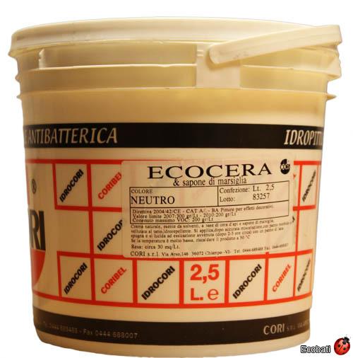 ECOCERA  0.75l