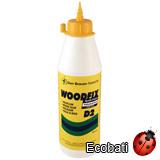 WOODFIX D3 500ML BLANC