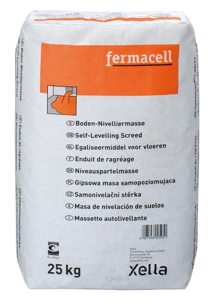 Ecobati famille r agr age accessoires revetement - Mortier d egalisation fermacell ...