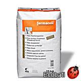 ENDUIT DE SURFACAGE FERMACELL 25KG   79089