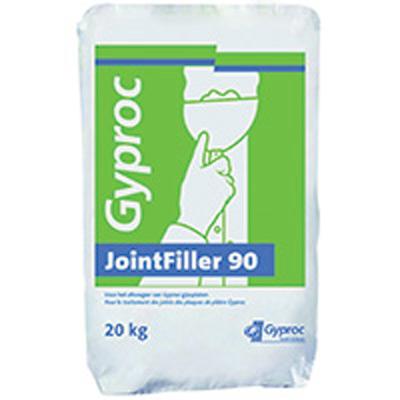 GYPROC JOINTFILLER 90 20 KG