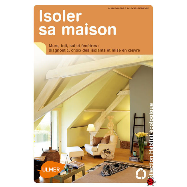 ecobati famille terre vivante livre gros oeuvre et. Black Bedroom Furniture Sets. Home Design Ideas