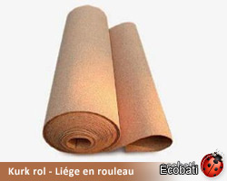 MATGREEN ISOLIEGE ROULEAU 220KG 2MM 10 X 1M par rouleau