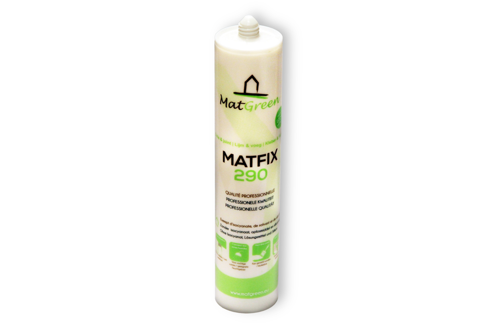 MATGREEN MATFIX BLANC 290ML ( fixit )