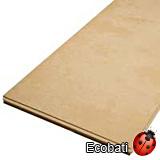 Pavatex isolair panneau sous toiture isolante fibre de bois - Toiture metallique isolante ...