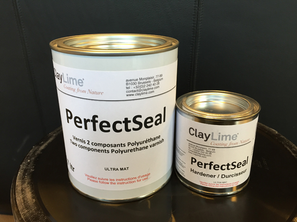 CLAYLIME PERFECTSEAL 0,875 L  hs