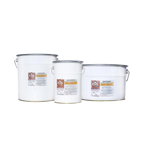 Ecobati produit badigeon a l 39 huile de lin 10 l for Badigeons de chaux interieur