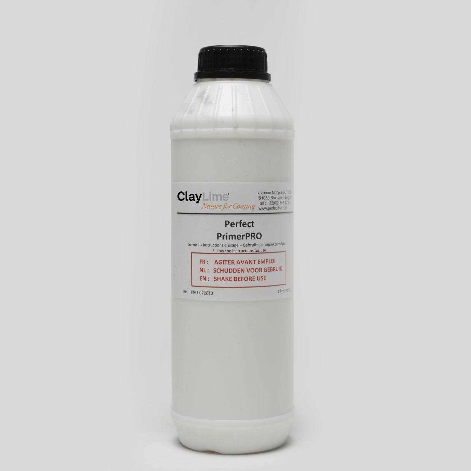 Ecobati produit claylime ragreage carrelage 15kg for Ragreage avant carrelage