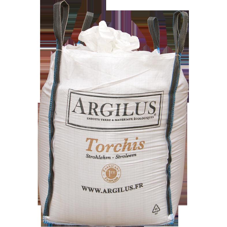 ARGILUS TORCHIS REMPLISSAGE  1000kg BIG BAG    HS