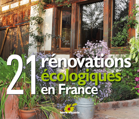 21 RENOVATIONS ECOLOGIQUES EN France