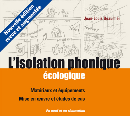 ISOLATION PHONIQUE ECOLOGIQUE